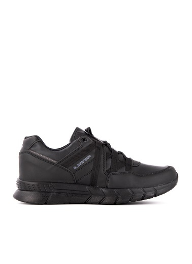 Slazenger Slazenger ALTON I Koşu & Yürüyüş Erkek Ayakkabı  Siyah